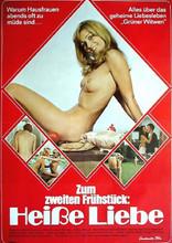 Lonely Wives aka Virgin Wives (Zum zweiten Fruehstueck: Heisse Liebe)