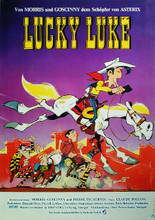 Lucky Luke (Lucky Luke (design A)