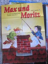 (Max und Moritz) (Max und Moritz)