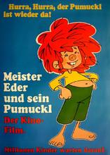 (Meister Eder und sein Pumuckl) (Meister Eder and his Pumuckl (design B)