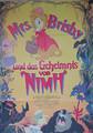 Mrs. Brisby and the Secret of NIMH (Mrs. Brisby und das Geheimnis von NIMH)