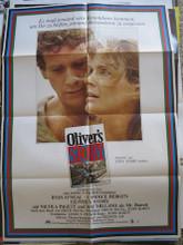 Oliver's Story (Oliver's Story)