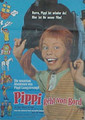 Pippi Goes On Board (Pippi geht von Bord (design A))