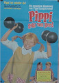 Pippi Goes On Board (Pippi geht von Bord (design B))