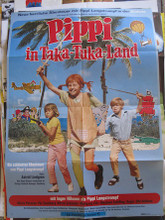 Pippi in the South Seas (Pippi in Taka-Tuka-Land)