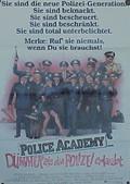 Police Academy (Police Academy - Dümmer als die Polizei erlaubt)