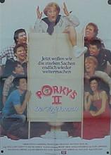 Porky's 2 - The Next Day (Porky's 2 - Der Tag danach)