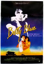 Betty Blue (Betty Blue - 37 2 Grad am Morgen)