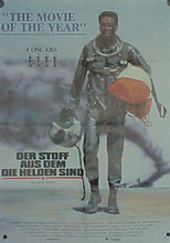 Right Stuff, The (Stoff aus dem die Helden sind, Der)