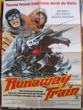 Runaway Train (Runaway Train)