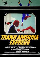 Silver Streak (Trans-Amerika Express)