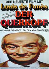 Spat, The (Querkopf, Der (AO)