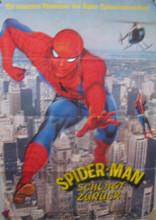 Spider-Man Strikes Back aka The Deadly Dust (Spider-Man schlägt zurück)