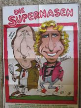 Super Noses, The (Supernasen, Die (design A)