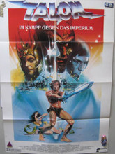 Sword and the Sorcerer, The (Talon im Kampf gegen das Imperium)