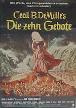 Ten Commandments, The (Zehn Gebote, Die (R 1970s))