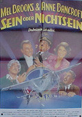 To Be Or Not To Be (Mel Brooks) (Sein oder Nichtsein)