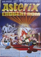 Twelve Tasks of Asterix, The (Asterix erobert Rom)
