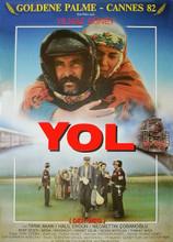 Way, The (Yol - Der Weg (rolled))
