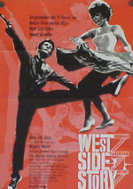 West Side Story (West Side Story (R 1980s))