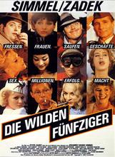 Wild Fifties, The (wilden Fünfziger, Die (rolled))