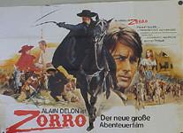 Zorro (Zorro) (AO)