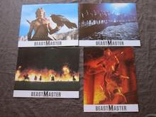 Beastmaster, The (BeastMaster, der Befreier)