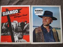 Cjamango (Django - Kreuze im blutigen Sand)