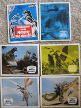 Destroy All Monsters aka All Monsters Attack (Frankenstein und die Monster aus dem All)
