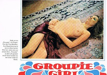 Groupie-Girl (Groupie Girl)