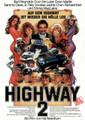 Cannonball Run 2 (Highway 2 - Auf dem Highway ist wieder die Hölle los (rolled)
