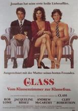 Class (Class - Vom Klassenzimmer zur Klassefrau)