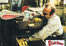 Who Framed Roger Rabbit? (Falsches Spiel mit Roger Rabbit)