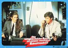 Airplane 2 - The Sequel (Die unglaubliche Reise in einem verrückten Raumschiff)