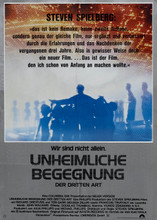 Close Encounters of the Third Kind (Unheimliche Begegnung der Dritten Art (Special Edition)
