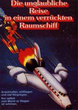 Airplane 2 - The Sequel (unglaubliche Reise in einem verrückten Raumschiff, Die)