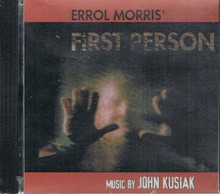 First Person (promo)