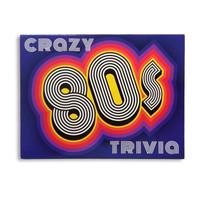 Crazy 80s Trivia