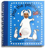 Pat the Politician