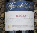 Vega del Raya, Seleccionada Rioja 2015