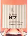 La Rose No7, Cremant de Limoux, J Laurens