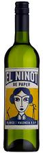El Nino de Paper Blanco