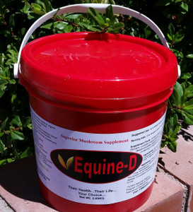 Equine-D 8 Month Supply