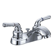 Bathroom Faucet Lever Handle