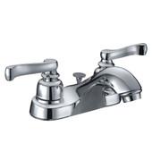 Bathroom Faucet Elegance Series Euro Handle