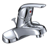 Bathroom Faucet Hybrid Lavatory Single Handle