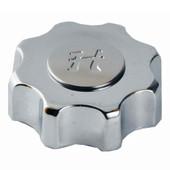 Shower Handle Wheel Type