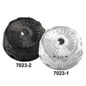 Acrylic Mixit Shower Volume Control Handle