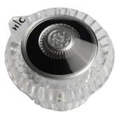 Generic Moen Acrylic Round Handle
