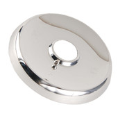 "Mixet Over Sized Shower Flange 5 ½""dia"